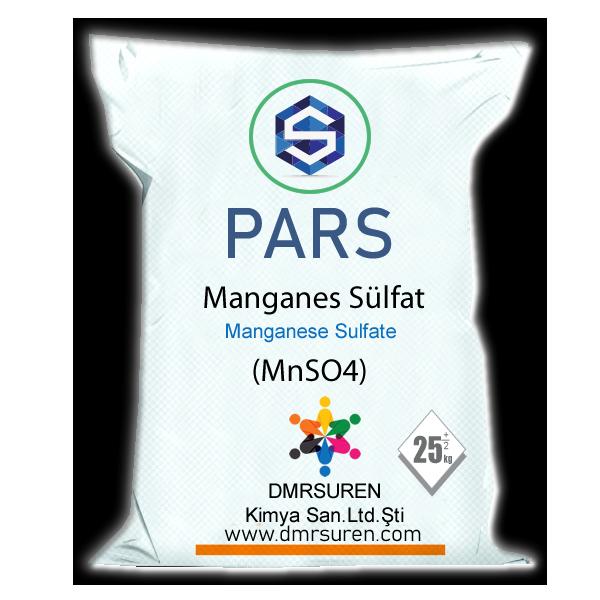 manganes sülfat monohidrat