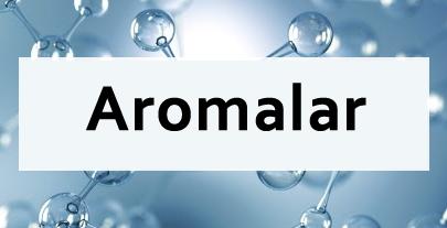 Aromalar ve Anason